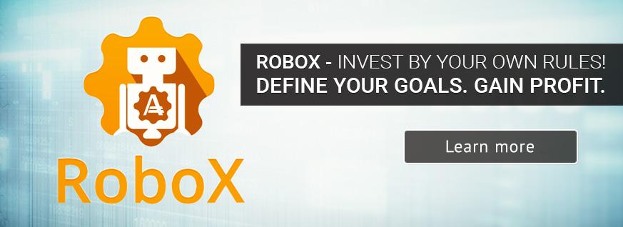 robox released 2017