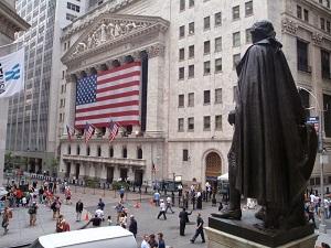 Нью-Йоркская фондовая биржа NYSE