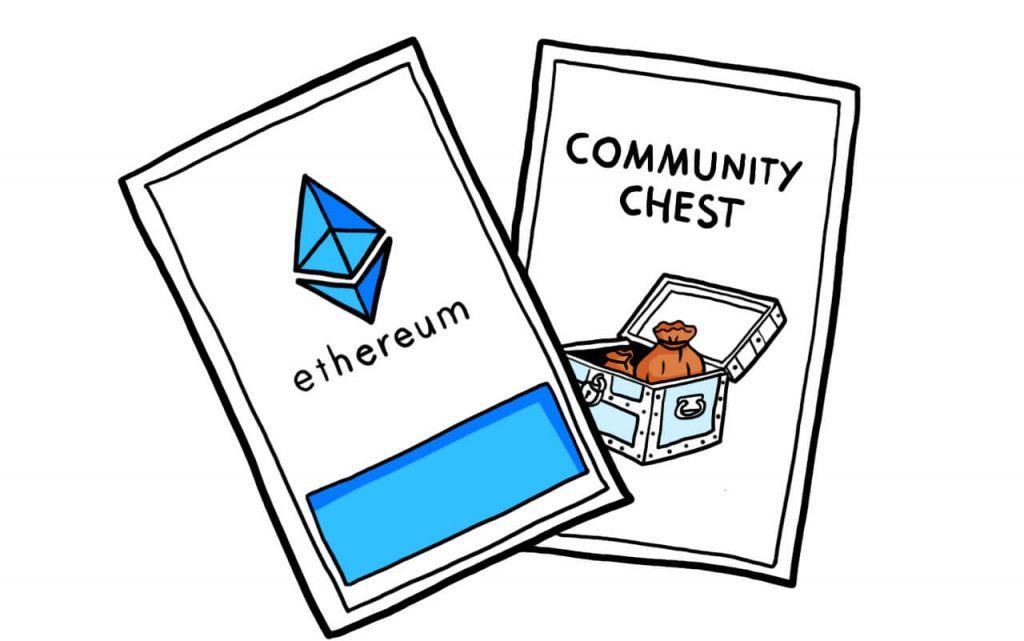 Объясняем, что такое блокчейн на примере монополии