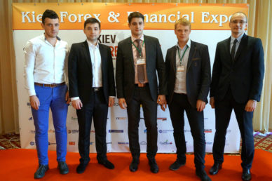 ForexExpo Amarkets