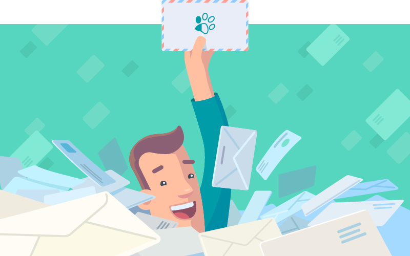 E-mail маркетинг. Аудитория с охватом в миллиарды