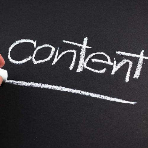Как получить уникальный контент бесплатно?