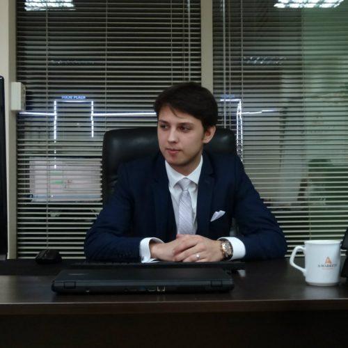 Интервью с руководителем консультационного центра в г. Сочи
