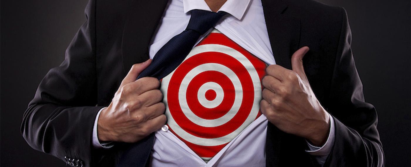 Путь к успеху или как найти своего клиента