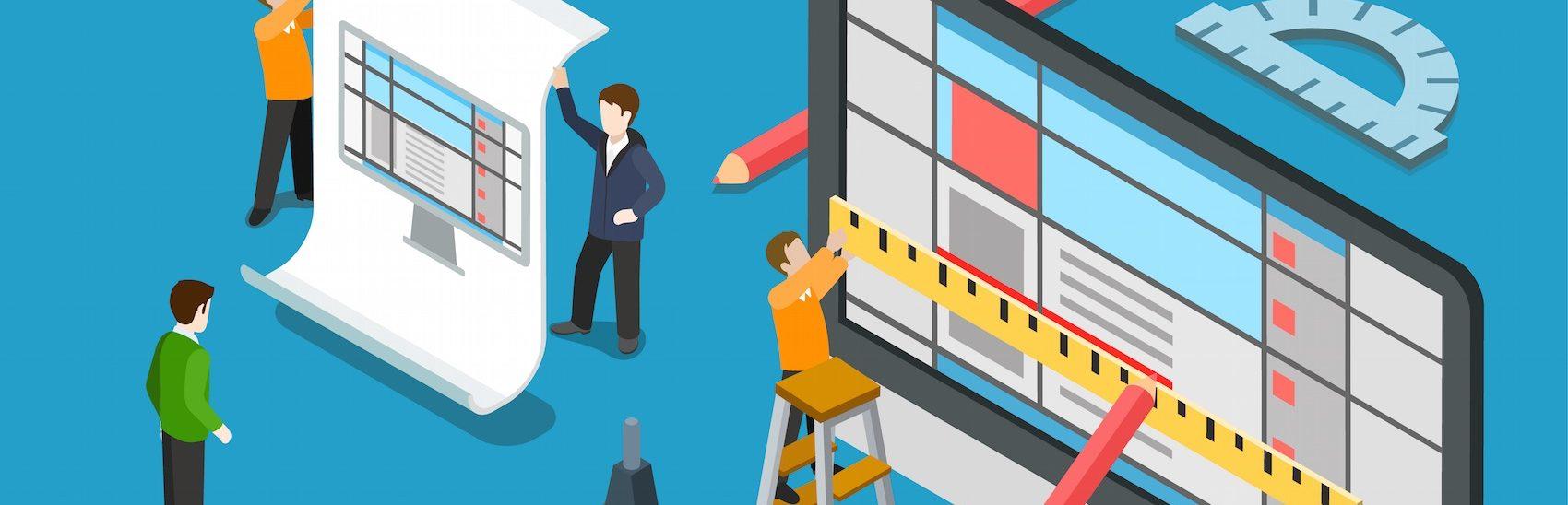 Веб-мастер — новое направление сотрудничества