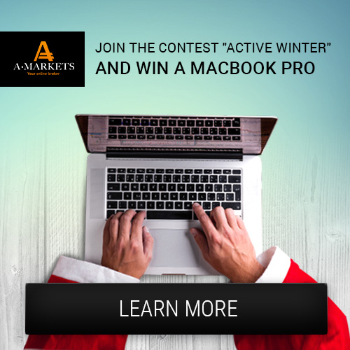 "Contest ""Active Winter!"""