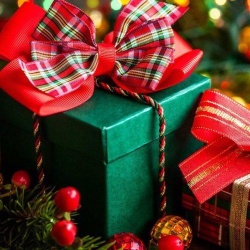 Праздничный бонус для ваших клиентов!