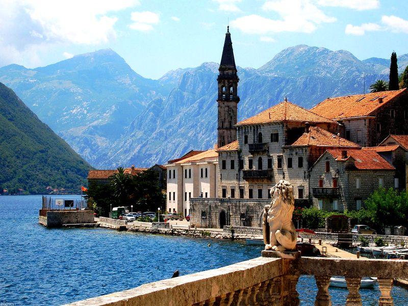 Новый офис AMarkets открылся в Montenegro
