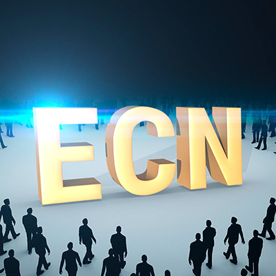 We reduced our minimum deposit requirements on ECN accounts